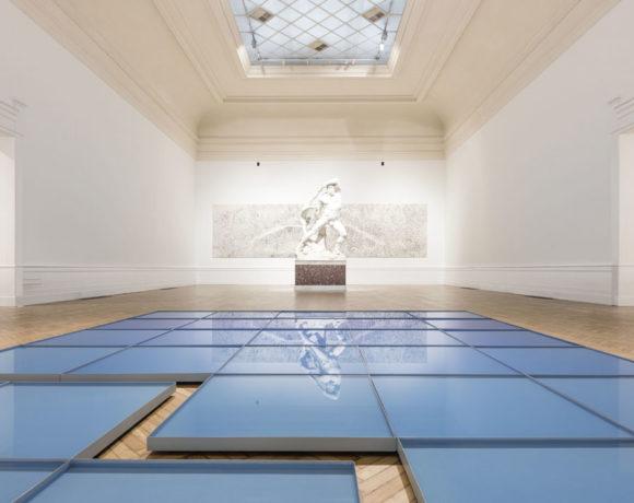 La Galleria Nazionale d'arte Moderna e Contemporanea di Roma