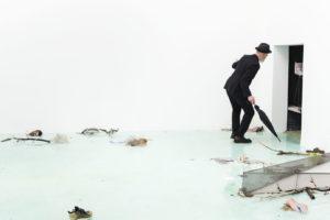 Padiglione Francia Biennale 2019