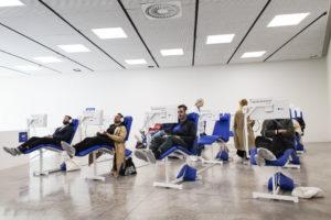 Padiglione Israele Biennale 2019