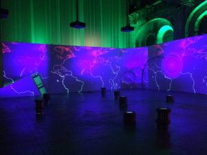 Biennale dell'Immagine In Movimento