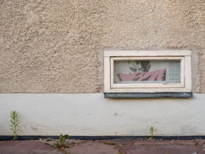 Shoegaze. Stefano Serretta, installation view. Foto Jean-Baptiste Béranger, courtesy Italian Cultural Institute of Stockholm