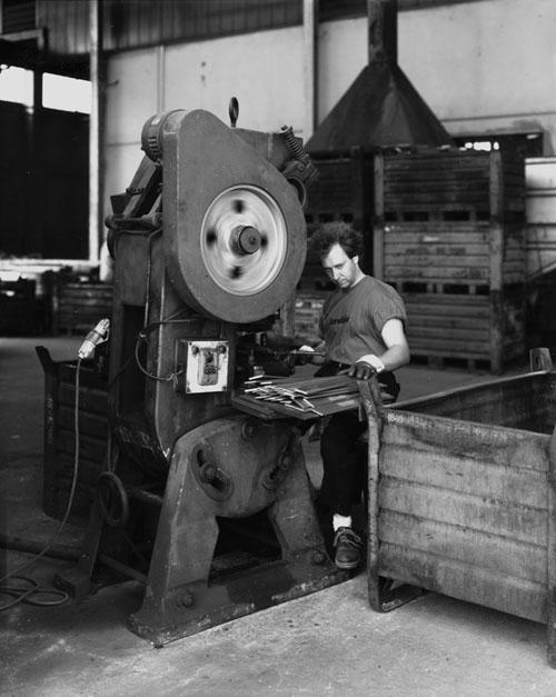 JOBS Forme e spazi del lavoro nel tempo della Quarta rivoluzione industriale