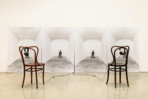 Cesare Pietroiusti Un certo numero di cose / A Certain Number of Things veduta dell'allestimento / installation view al / at MAMbo - Museo d'Arte Moderna di Bologna