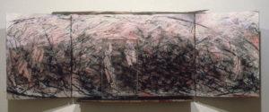 Marco Gastini, Retablo, 1986 In collaborazione con Archivio Gastini