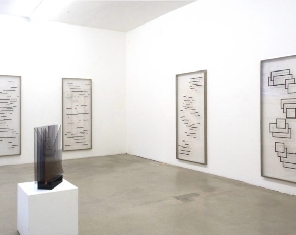 Annamaria-Gelmi-_-Caro-Spartaco-_-Instalaltion-view-_-Courtesy-Loom-Gallery