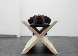 Ivana Spinelli, Meditation place, 2020