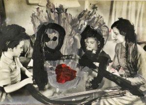 Silvia Argiolas, Il rito