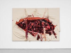Anish Kapoor, Dissection, 2012