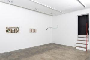 Galleria Studio G7, Chiaroscuro, exhibition view