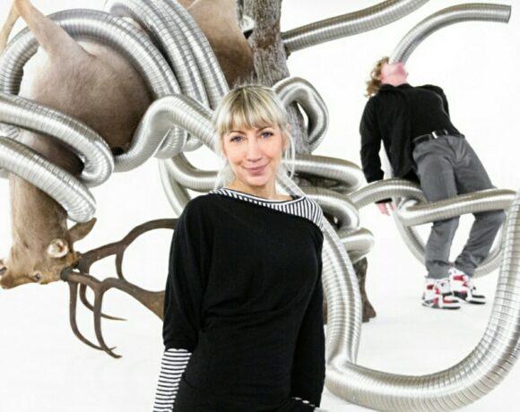 Francesca Canfora Paratissima 2020