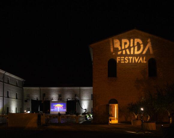 Arena Musei San Domenico di Forlì - Ibrida Festival 2020