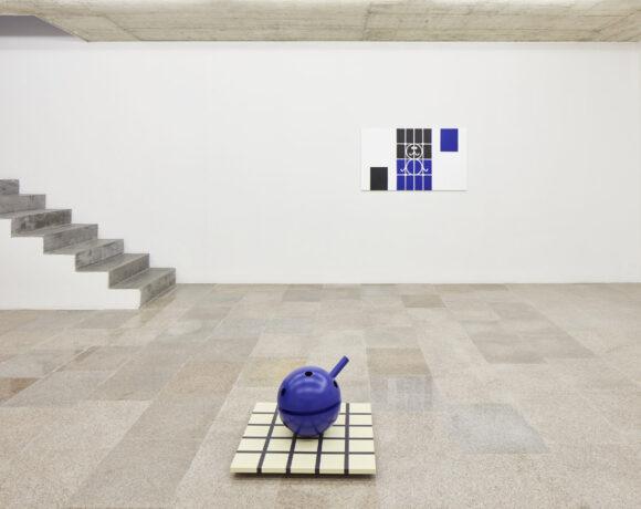 Giacomo Montanelli, Rimpiattino, Installation view #3, Courtesy dell'artista e Cantieri Aperti, ph. Carlo Favero