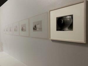 Franco Vimercati Senza titolo, (zuppiera), 1991. Stampa ai sali d'argento; 17 x 21,7 cm