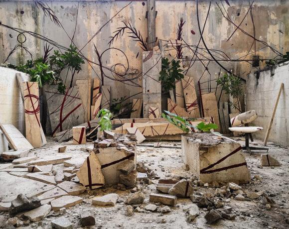 Crisa, Destrutturazione, 2020,