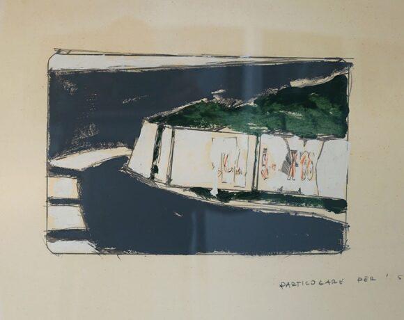 A.MORE gallery: Mario Schifano – L'arte sono io