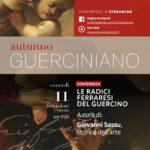 Autunno Guerciniano 2020/2021