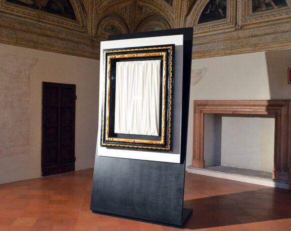 """Umberto Mariani. Omaggio a """"La piega. Leibniz e il barocco"""""""