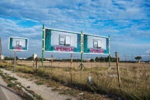 Superfluo. Il peso del vuoto dell'arte, Maison Ventidue & MUSPA