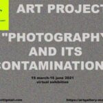 "Collettiva ""Photography and its contamination"" visual art project"