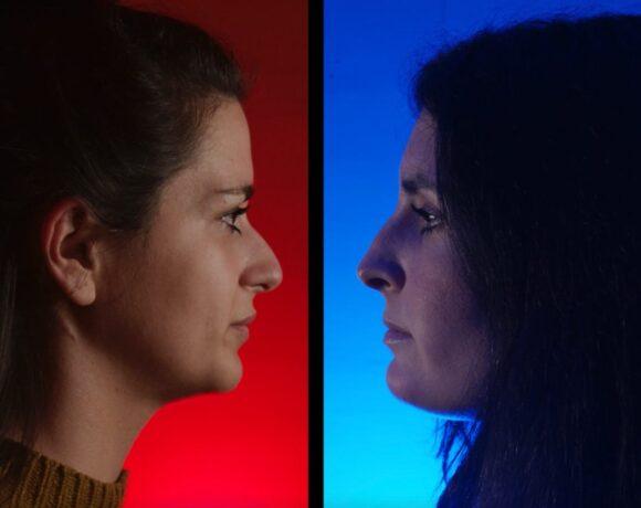 Fabiola Ceglie e Marta Montoni: Traccia d'artista