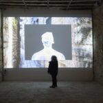 Mostra Sinkingscapes - Tara Sakhi / Loulou Siem