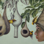 KIMERE | Vania Elettra Tam