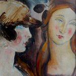 Fausto Paci: l'arte di collezionare. Da Licini a Fontana, da Man Ray a Warhol