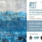 RE. Somewhere in the abyss