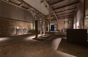 Gianni Lucchesi Installation view OUT THERE (2021 Courtesy: Gianni Lucchesi e Galleria IPERCUBO