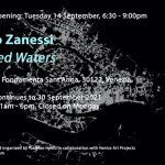 Jacopo Zanessi. Troubled Waters