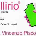 Nicola Vincenzo Piscopo. Collirio