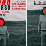 Alex De Zan / Alvise Guadagnino / Nicola Stradiotto / Officina Infernale. Mondo Perverso
