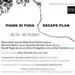 Piano di fuga / Escape Plan