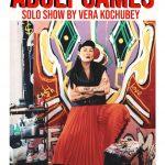 Vera Kochubey. Adult Games